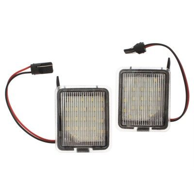 Set Lampi Led Oglinzi Ford Kuga