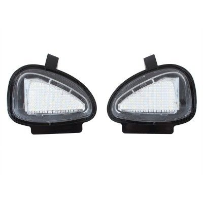 Set Lampi Led Oglinzi VW CC