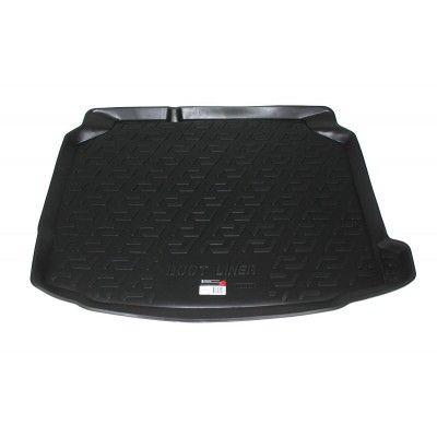 Covor portbagaj tavita Seat Leon III 2013 - Hatchback 5 usi