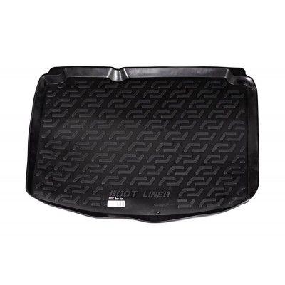 Covor portbagaj tavita Seat Leon II 2005-2013 Hatchback