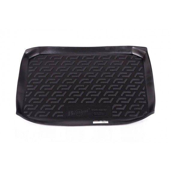 Covor portbagaj tavita SEAT Ibiza IV 2008-2015