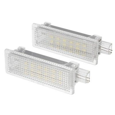 Lampi Led Portiera BMW E81