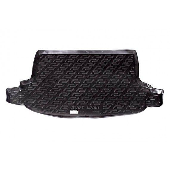 Covor portbagaj tavita Subaru Forester III 2008-2013