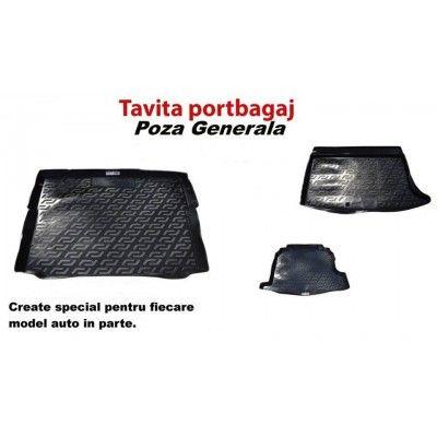 Covor portbagaj tavita Toyota Aygo 2005-2014 Hatchback