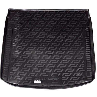 Covor portbagaj tavita Audi A6 C7 2014 - Break / Avant