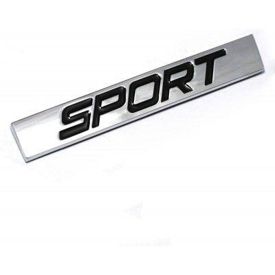 Emblema Sport - Black