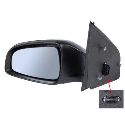 Oglinda exterioara stanga Opel Astra H