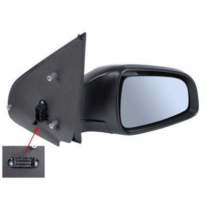 Oglinda exterioara dreapta Opel Astra H