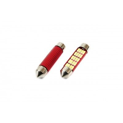 Led plafoniera sofit 20SMD 41mm Canbus