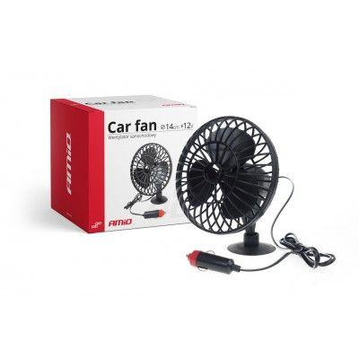 Mini Ventilator Auto 12V