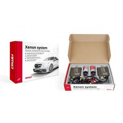 Kit Xenon Tip 1068 Canbus - H7