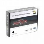 Senzori Parcare cu Display Wireless