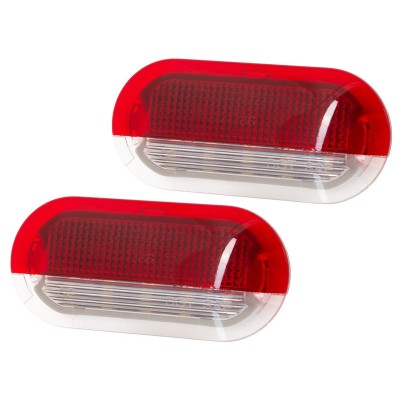 Lampi Led Portiera VW Bora, Golf, New Beetle, Polo, Sharan