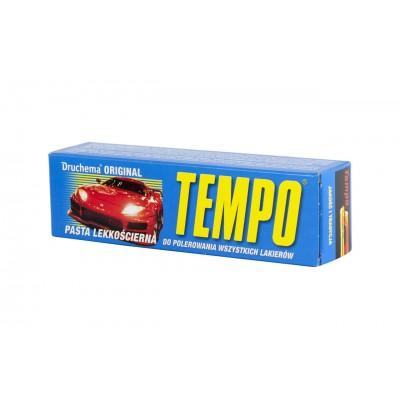 Pasta Polish Tempo Light Abrasive