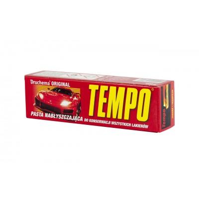 Pasta Polish Tempo Shine