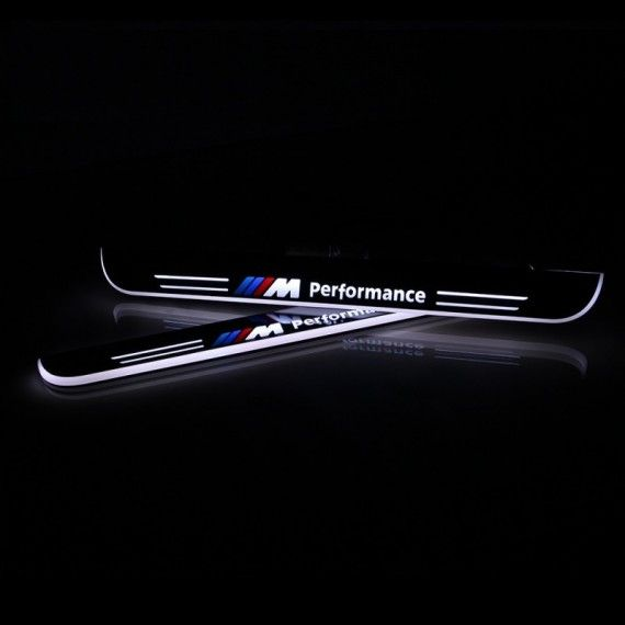 PRAGURI ILUMINATE LED - BMW ///M PERFORMANCE