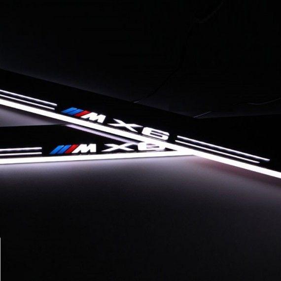 PRAGURI ILUMINATE LED - BMW ///M X6