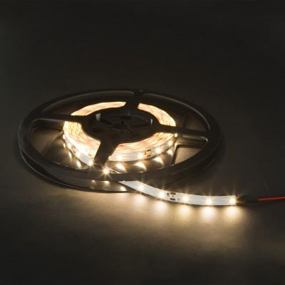 Banda LED 5 m, 60 L, alb cald
