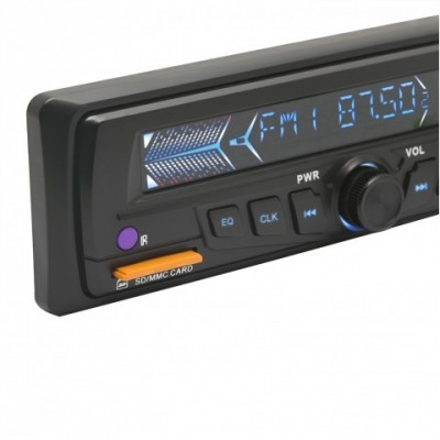 Radio auto USB/SD/MP3/Radio negru