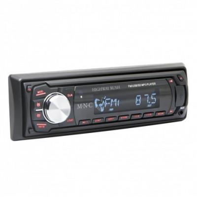 MP3 player *Highway Rush* (USB/SD/MMC/AUX) negru