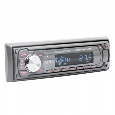 MP3 player *Highway Rush* (USB/SD/MMC/AUX) gri