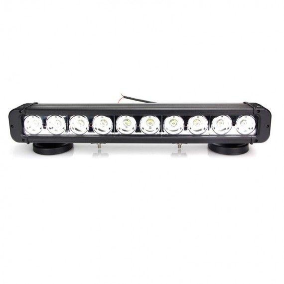"LED Bar Auto Offroad 100W/12V-24V, 8500 Lumeni, 17""/44 cm, Combo Beam 12/60 Grade"
