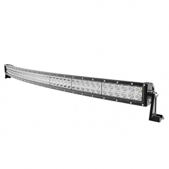 "LED Bar Curbat 300W/12V-24V, 25500 Lumeni, 52""/133 cm, Combo Beam 12/60 Grade"