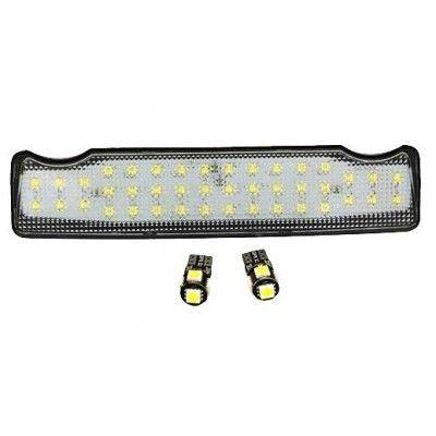 Plafoniera LED Spate dedicata BMW F01, F02, F03, F04, F10, F25 - BTLL-077