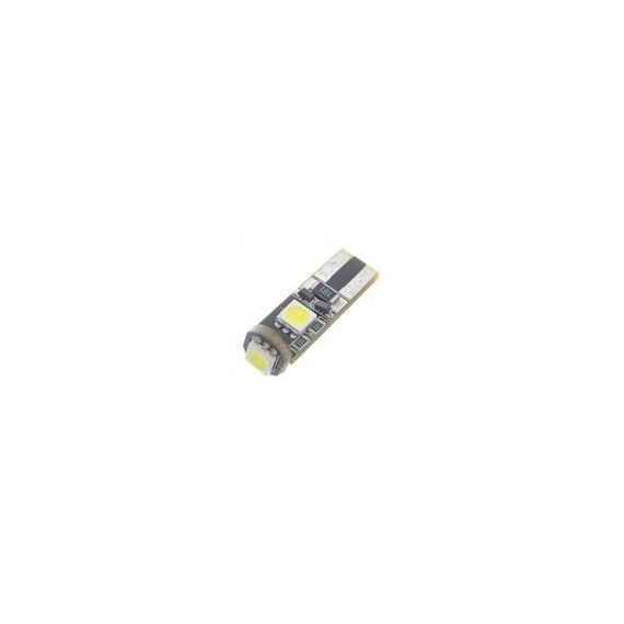 Led auto T10 Canbus cu 3 SMD