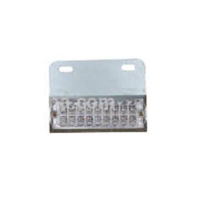 Lampa laterala cu LED 24V Alba 143W24V