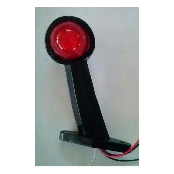 Lampa gabarit cu bec normal pe 12V -198-12V