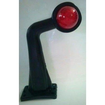 Lampa gabarit cu bec normal pe 24V -18022-24V