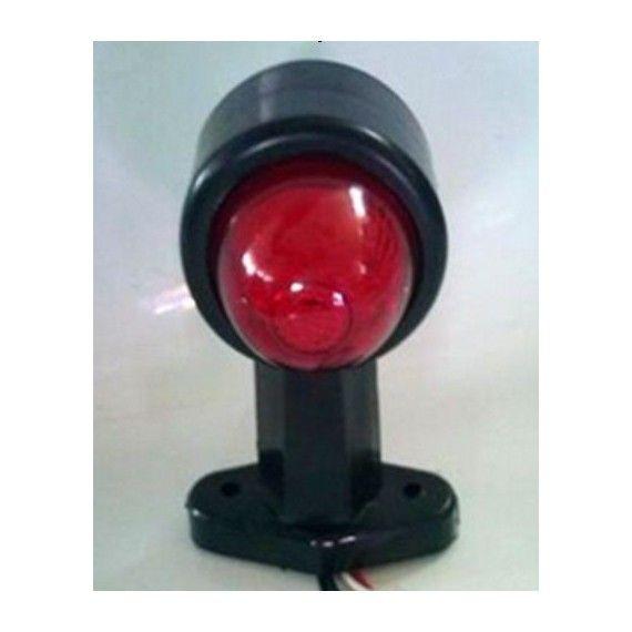 Lampa gabarit cu bec normal pe 24V -544-24V