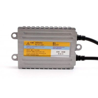 Ballast Slim Digital 55W