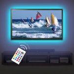 Kit Banda Led TV - RGB - 200 CM