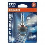 Bec H11 Osram Night Breaker Unlimited