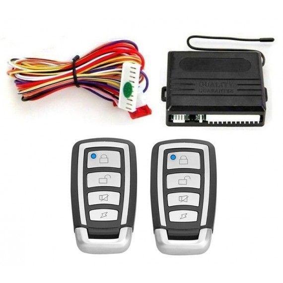 Modul inchidere centralizata cu 2 telecomenzi cu functie confort K200