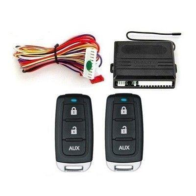 Modul inchidere centralizata cu 2 telecomenzi cu functie confort K605