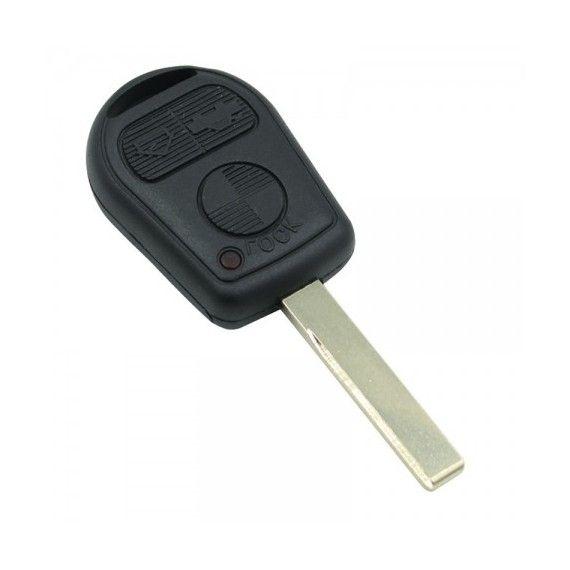BMW - Carcasă cheie 3 butoane