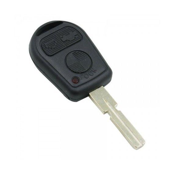Carcasă cheie 3 butoane - BMW