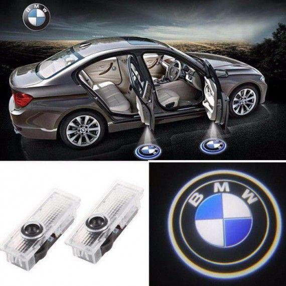 Proiectoare dedicate Led Logo BMW
