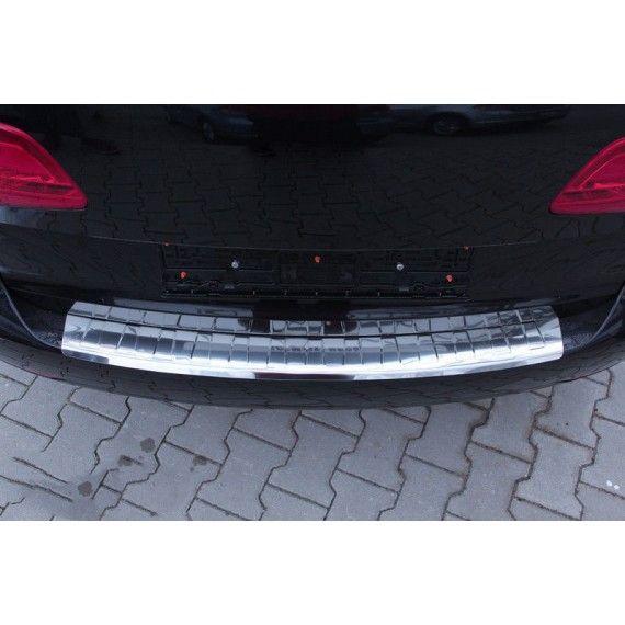 Ornament portbagaj crom VW Touran 08.2010-2015