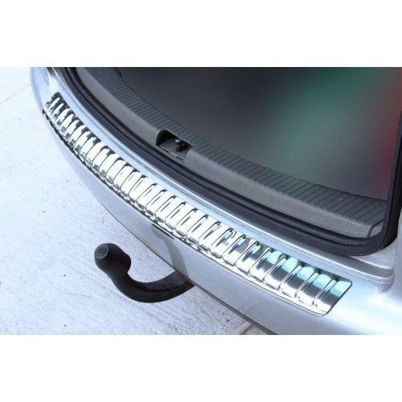 Ornament portbagaj crom VW Touran 2003-2010