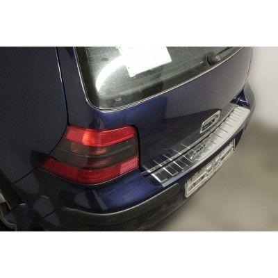 Ornament portbagaj crom VW GOLF IV Hatchback 1997-2004