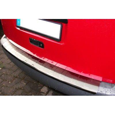 Ornament portbagaj crom VW Caddy 3 Tip 2K 2003-2015