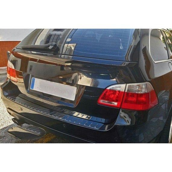 Ornament portbagaj crom BMW seria 5 Touring E61 2004-2010