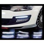 Set Proiectoare Universale DRL  6 LED-uri