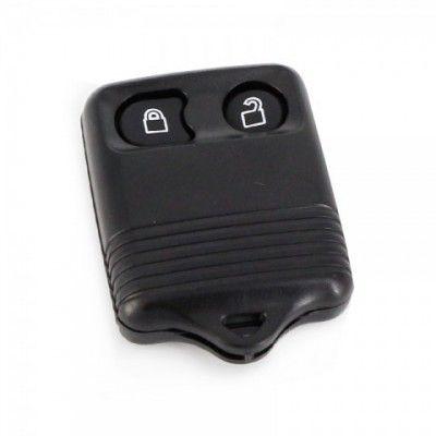 Carcasă cheie, 2 butoane - Ford