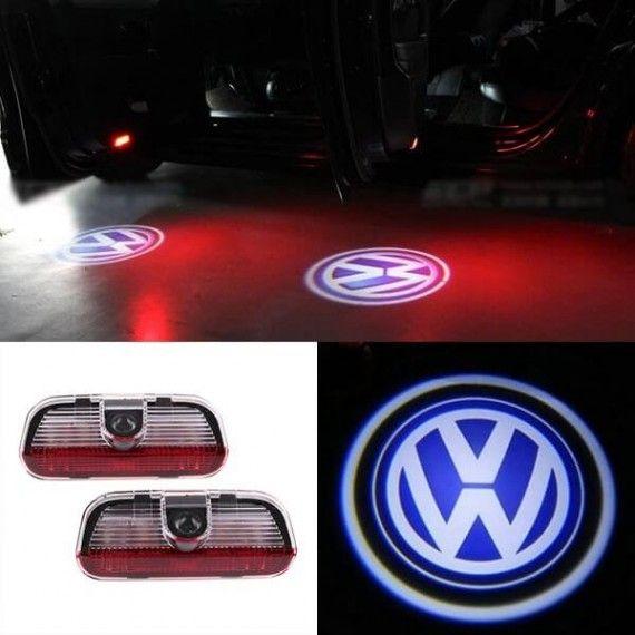 Proiectoare Led Logo dedicate VW