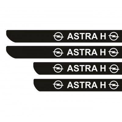 Set Protectie Praguri Astra H